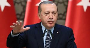 Başkan Erdoğan: EURO 2024 için koşulları yerine getirdik