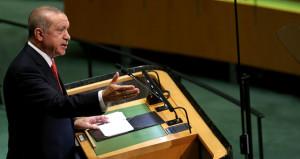 Erdoğan, BM Genel Kurulu'nda Suriye planını açıkladı