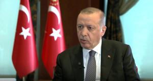 Erdoğan, ekonomik durumu değerlendirdi: Brunson'la alakası yok!