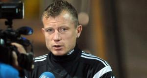 Eski Fenerbahçeli Serdar, futbola veda etti