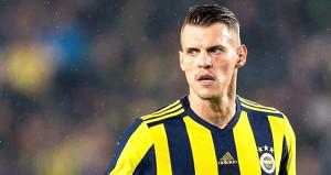 Rize maçına hazırlanan Fenerbahçeye Skrtelden kötü haber