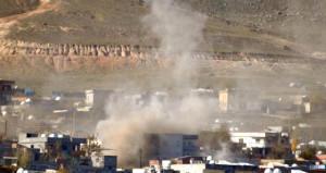 Şırnak'ta patlama! 2 güvenlik korucusu şehit oldu