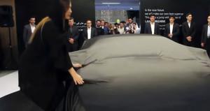 İran'ın yeni yerli otomobili, dünyada gündem oldu