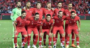 A Millilerin, EURO 2020 şansı devam ediyor!