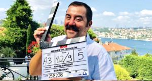 Ata Demirerin yeni filminden ilk fragman geldi