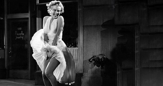 Bismil Belediyesindeki 'Marilyn Monroe' krizi çözüldü