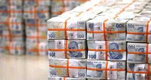 Bütçe Eylülde 6 milyar lira açık verdi