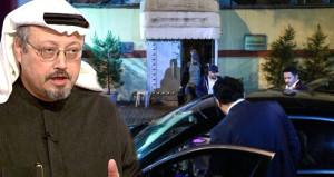 Dünyanın gözünü çevirdiği soruşturmada Türk ve Suudi heyetler bir arada