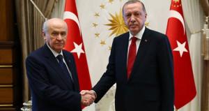 Erdoğan ile Bahçeli arasındaki kritik görüşmenin tarihi belli oldu