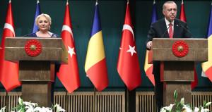 Erdoğan, yeni ticaret anlaşmasının rakamlarını açıkladı!