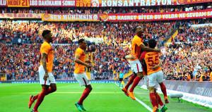Galatasaraydan Avrupadan men edileceği iddialarına yalanlama!