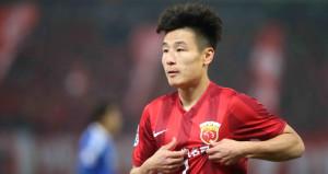 Galatasaray yeni yıldızını Çinden buldu