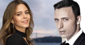 Simge Sağın ve Mustafa Sandal yakayı ele verdi!