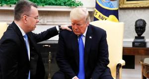 Türkiye'ye yaptırım devam edecek mi? Trump'tan açıklama geldi
