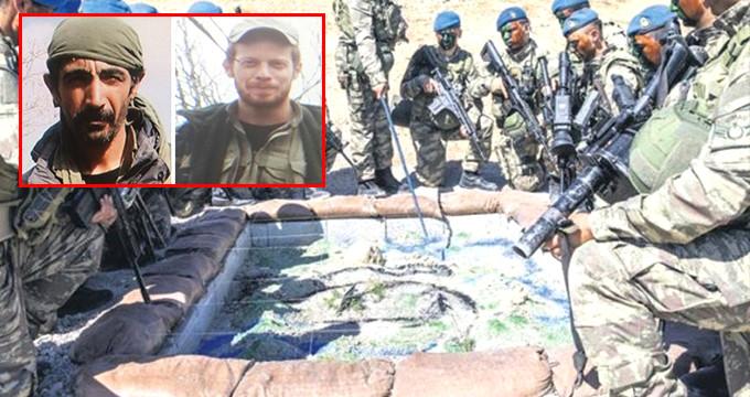 27 şehidimizin katili, mavi bereli komandolar tarafından öldürüldü!