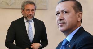 Can Dündar için karar verildi! Erdoğan harekete geçmişti