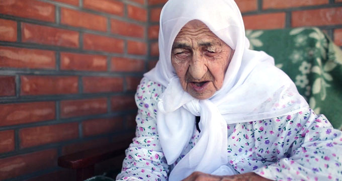 Dünyanın en yaşlı insanı sitem etti: Bu tanrının bir cezası