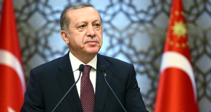 Erdoğan, İş Bankası hisseleri için yargı sürecini işaret etti