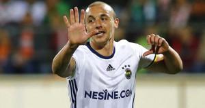 Fenerbahçede kadro dışı kalan Aatifa eski takımı talip oldu