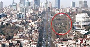 İstanbulun gözde arazisi 472 milyon TLye satıldı