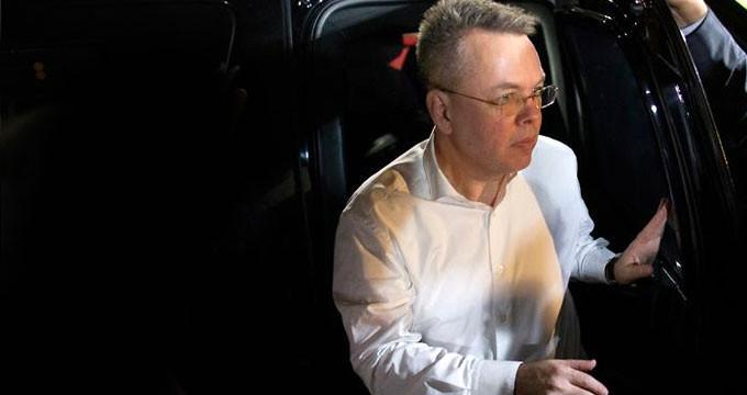 Savcılık, Brunson kararının bozulması için harekete geçti