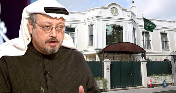 Suudi Arabistan Başkonsolosu'nun konutundaki arama iptal edildi