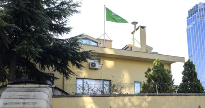 Suudi Arabistan Başkonsolosu Türkiye'yi tek etti!