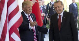 Trump'tan dikkat çeken mesaj: Türkiye ile müthiş ilişki kuracağız