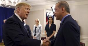 ABDden Trump-Erdoğan açıklaması: Talimatlarını yerine getirdik