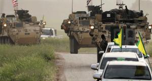 ABDnin Kürt devleti planı ortaya çıktı