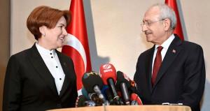 Ankara gündemini sarsacak iddia! Ortak aday olmak istiyor