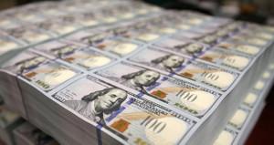 Haftaya düşüşle başlayan dolar dibe vurdu!