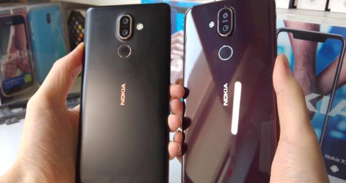 Nokia'nın yeni telefonu X7 tanıtıldı! İşte tüm özellikleri