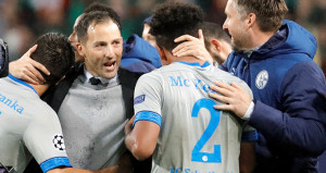 Schalke 04, Galatasaray maçı öncesi rotasyona gidiyor