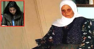 Söylenen babaannesinin baltayla kafasını kesti, ifadesi 'pes' dedirtti