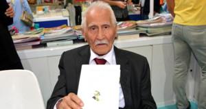 Türk edebiyatının 'Beyaz Kartal'ından kahreden haber!