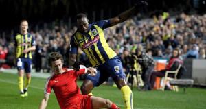 Usain Bolt, Avrupadan gelen teklifi reddetti