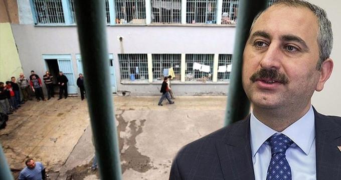 Adalet Bakanı'ndan af açıklaması