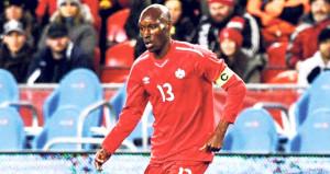 Beşiktaşlı Atiba, sahaya kaptan olarak son kez çıktı