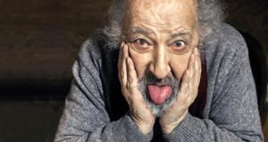 Fotoğraf için akıl hastanesine yattı, Picassoyla 3 gün geçirdi!