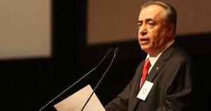Galatasaray Başkanı Mustafa Cengiz, UEFA ile alakalı temkinli konuştu