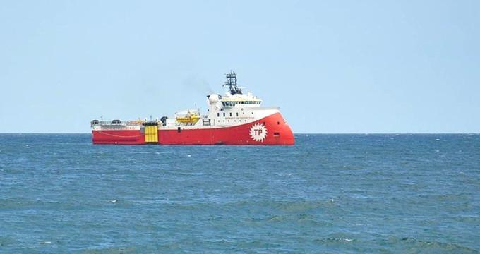 Hükümet, Türk gemisini taciz eden Yunanistan'a resti çekti!