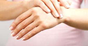 Parmak uzunluğu cinsel eğiliminizi ele veriyor!