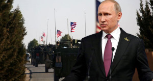 Suriye'de aralarında Amerikalıların da olduğu 700 kişi rehin alındı