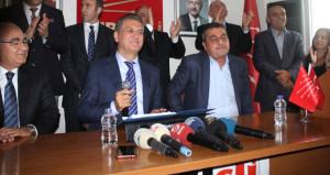CHP'de Mustafa Sarıgül bombası! Resmi başvuruyu yaptı