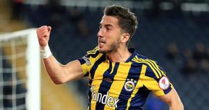 Fenerbahçede 2 futbolcu daha kadro dışı kaldı