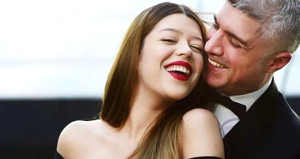 Özcan Deniz ve eşinden, 7 ay sonra romantik paylaşım!
