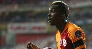 Galatasaraya Onyekurudan kara haber geldi