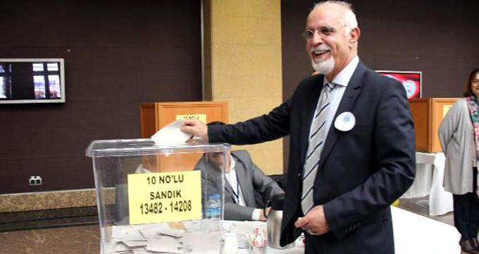 İstanbul Barosu, başkanını seçmek için sandığa gidiyor