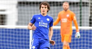 Leicester City Menajerinden Çağlar Söyüncü yorumu